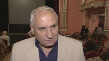 Симеон Идакиев - 50 години в ефира