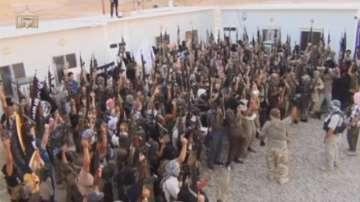 Германска гражданка получи смъртна присъда в Ирак за принадлежност към ИДИЛ