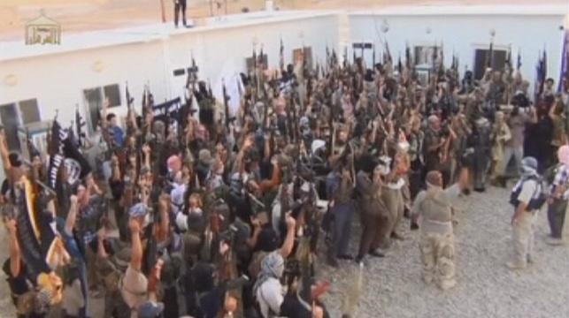 Иракски съд осъди на смърт германска гражданка за членство в