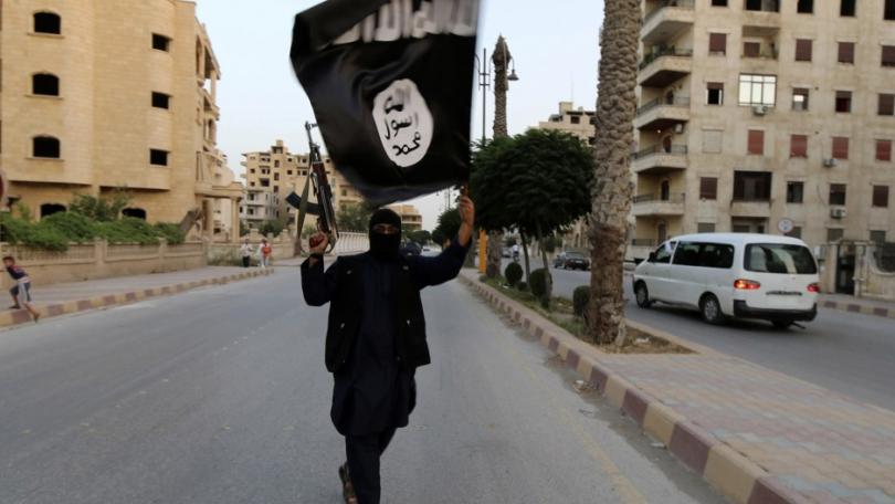 Турските власти задържаха 12 бойци на Ислямска държава