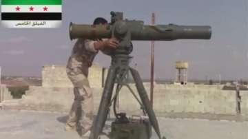 Приходите на Ислямска държава от петрол спаднаха до 15 млн долара месечно