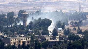 Съветът за сигурност на ООН ще обсъди ситуацията в Идлиб
