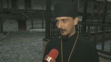 Роженският манастир е отворен за посетители след нападението