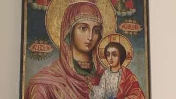 Днес е Въведение Богородично - денят на християнското семейство