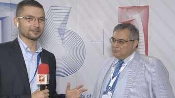 Защо Китай иска да инвестира в България - обяснява експертът Кръстьо Белев