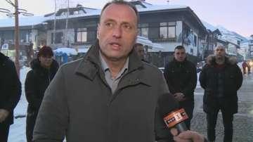 В Банско са разочаровани от решението на ВАС за плана за Пирин