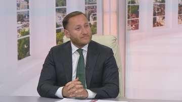 Илия Илиев, ДПС: Парите за ромска интеграция не отиват по предназначение