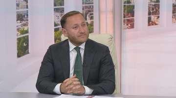 Главният прокурор поиска имунитета на депутата Илия Илиев