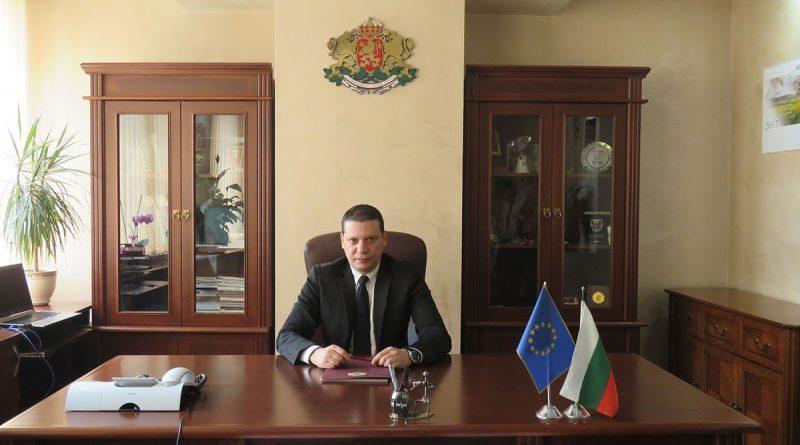 Областният управител на Софийска област Илиан Тодоров отказа планираното посещение