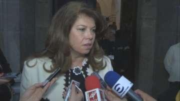 Илияна Йотова: Всеки български гражданин има равни избирателни права