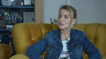 Илиана Раева: Не е имало моменти, в които да съм искала да се откажа