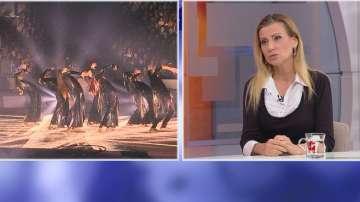 Илияна Раева: С бенефиса успяхме да възродим художествената гимнастика