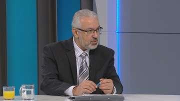 Илко Семерджиев: Няма да има лимитиране на болничната помощ