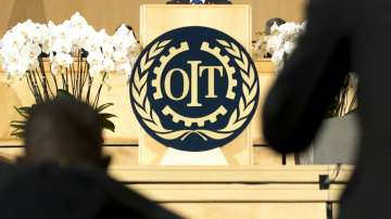 Юбилейна сесия на Международната организация по труда се провежда в Женева