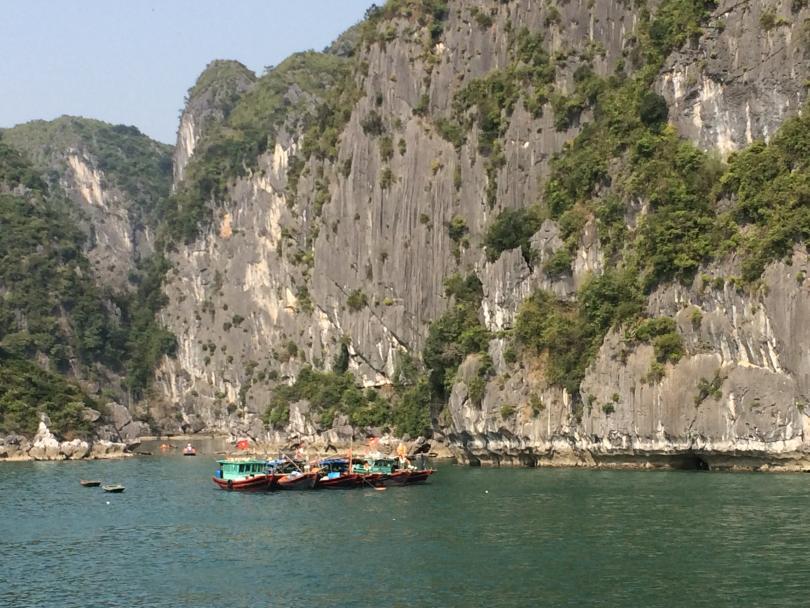 снимка 1 Чудесата на Виетнам (ГАЛЕРИЯ)