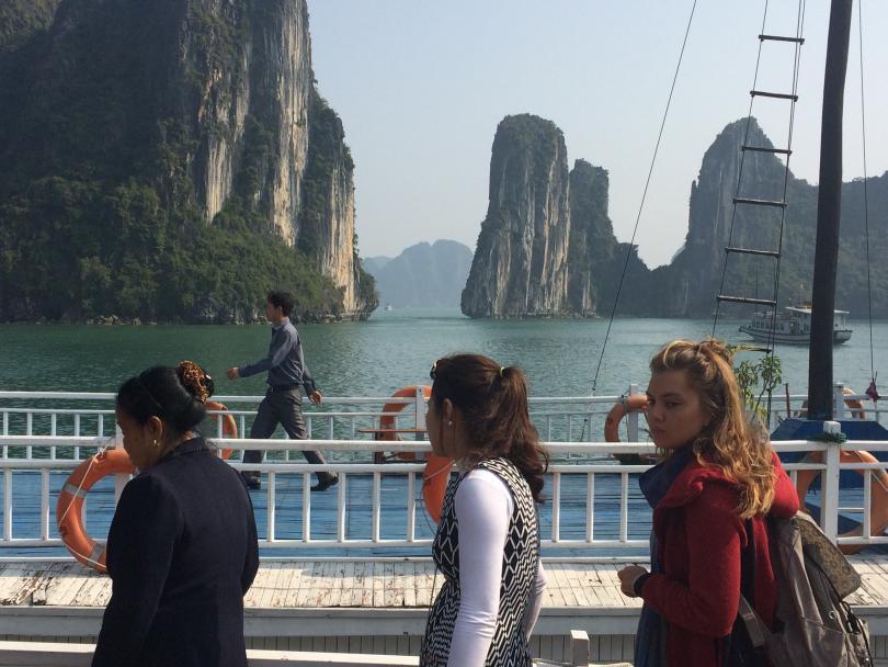 снимка 2 Чудесата на Виетнам (ГАЛЕРИЯ)