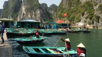 Чудесата на Виетнам (ГАЛЕРИЯ)