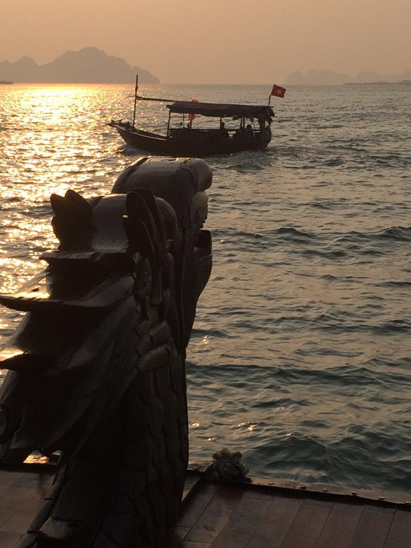 снимка 5 Чудесата на Виетнам (ГАЛЕРИЯ)