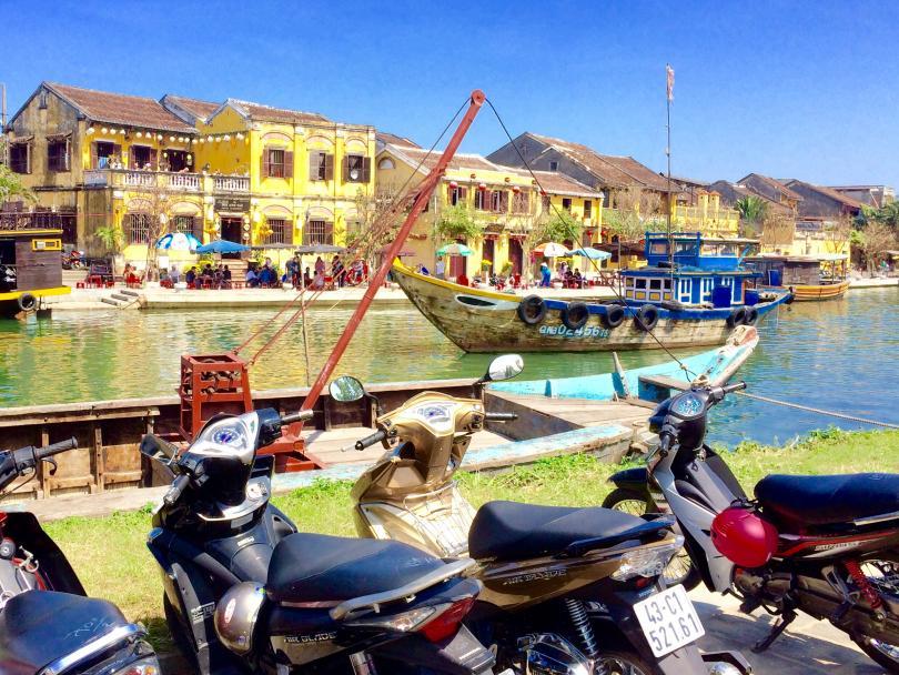 Чудесата на Виетнам -2 част