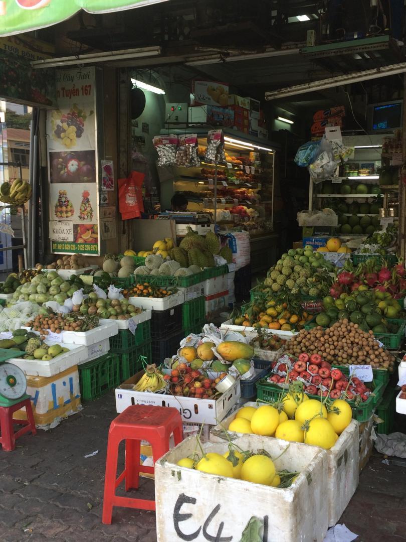 снимка 1 Чудесата на Виетнам -2 част