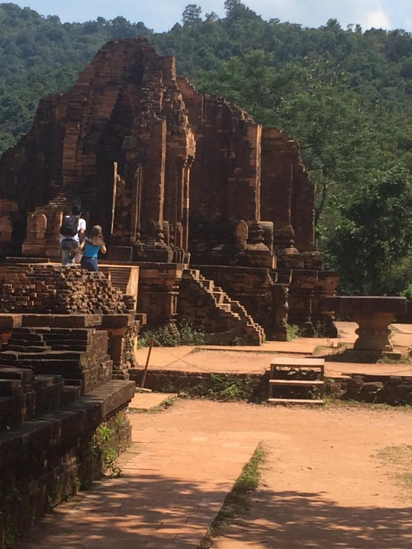 снимка 2 Чудесата на Виетнам -2 част