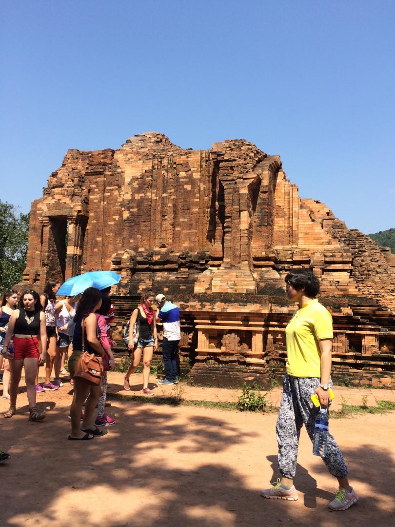 снимка 4 Чудесата на Виетнам -2 част