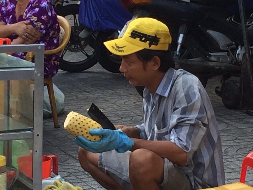 снимка 7 Чудесата на Виетнам -2 част