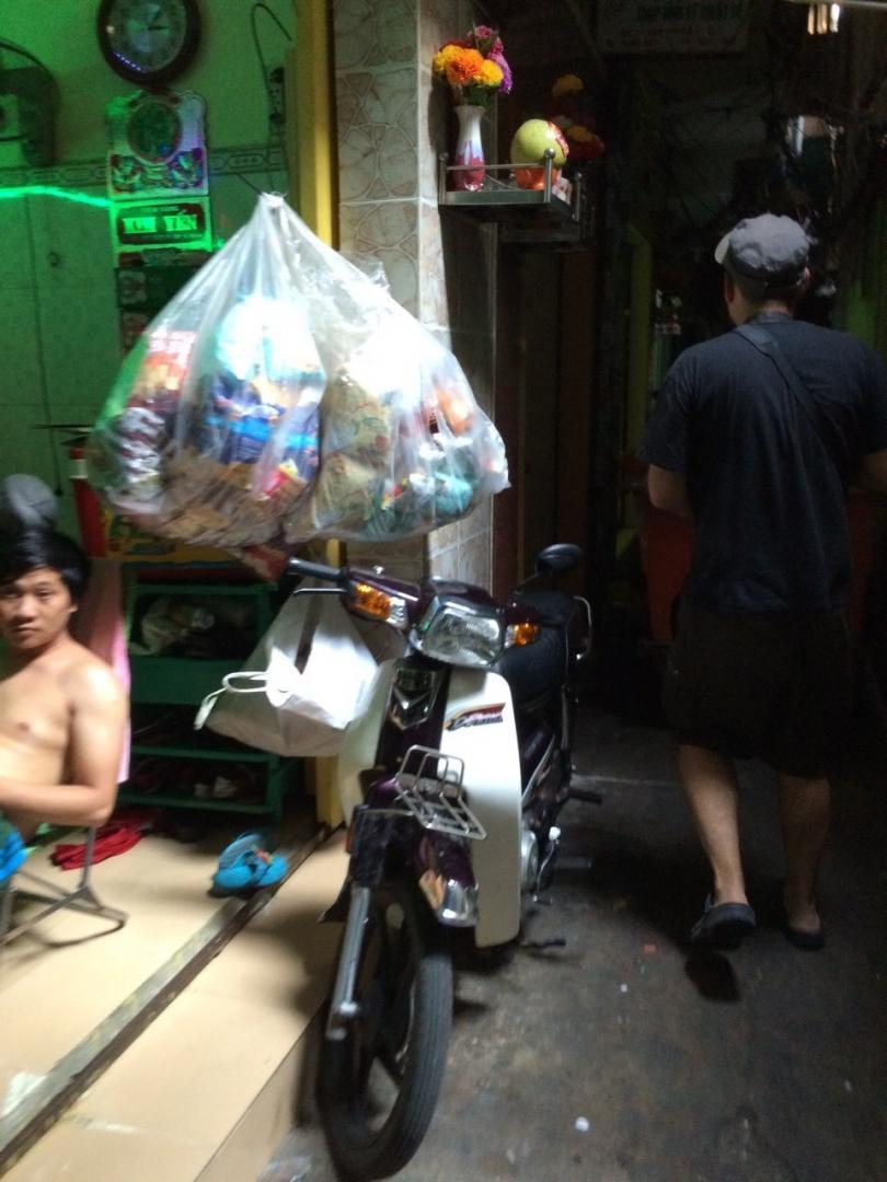 снимка 9 Чудесата на Виетнам -2 част