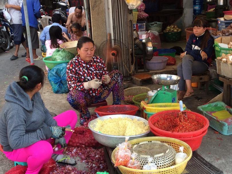 снимка 12 Чудесата на Виетнам -2 част