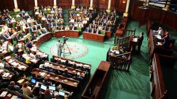 Новото туниско правителство спечели парламентарно одобрение