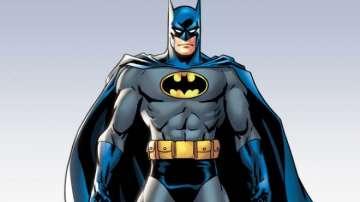 Костюм на Батман постави световен рекорд
