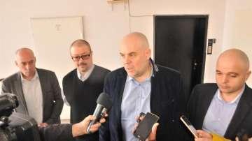 МВР и прокуратурата обсъдиха общи действия срещу ТЕЛК измамите в Силистра
