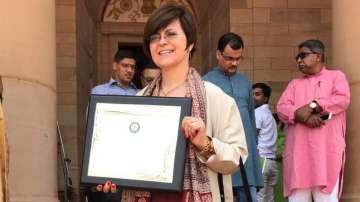 Българка с високо признание от Индия