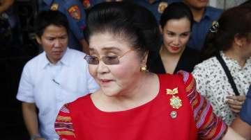 Осъдиха бившата първа дама на Филипините Имелда Маркос за корупция