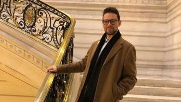 Отвъд границите: Никола Пиперков: История на изкуствата – пътуване в миналото