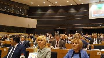 Мая Манолова призова ЕП да подкрепи правила срещу двойните стандарти на храните