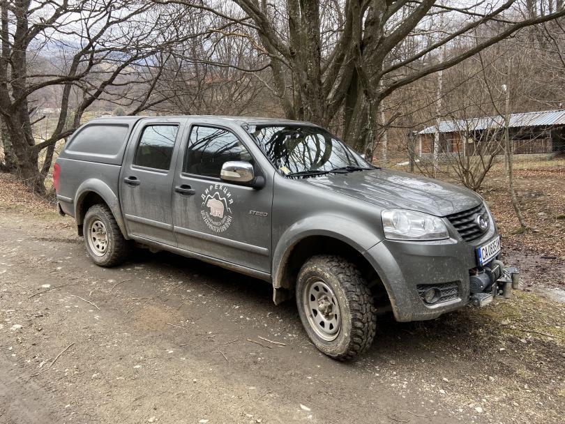 снимка 5 Намериха телата на бащата и сина, които се изгубиха под връх Ботев