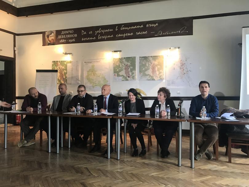 снимка 1 Новият устройствен план на Копривщица ще се дебатира днес