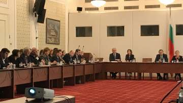 Социалната комисия отхвърли бюджета на общественото осигуряване