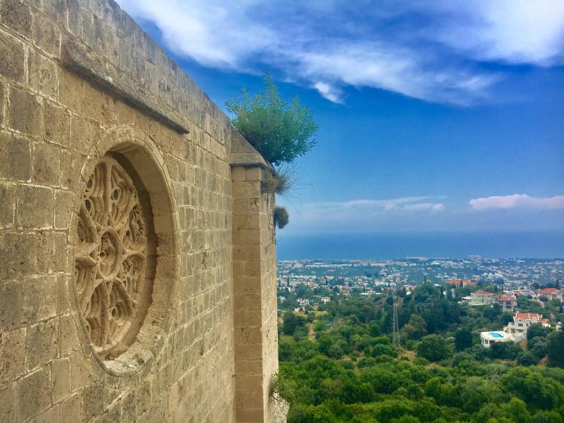 снимка 12 Северен Кипър - средиземноморски бриз край стария фронт