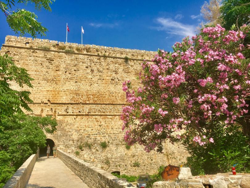 снимка 14 Северен Кипър - средиземноморски бриз край стария фронт