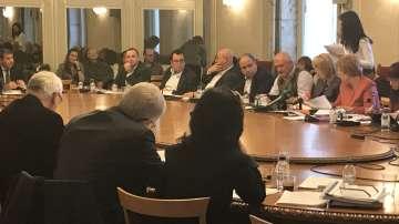 Депутатите приеха наполовина за второ четене бюджета на общественото осигуряване
