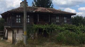 странджанска архитектура