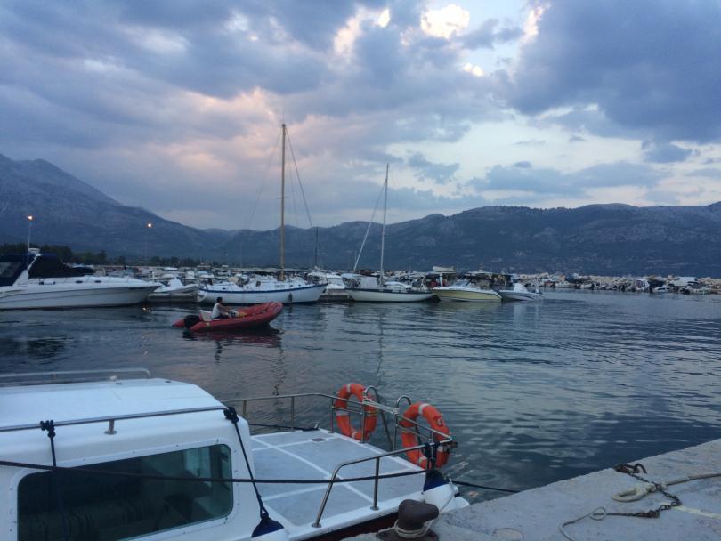 снимка 1 Итака, Коринт и Ангистри - малките бижута на Гърция
