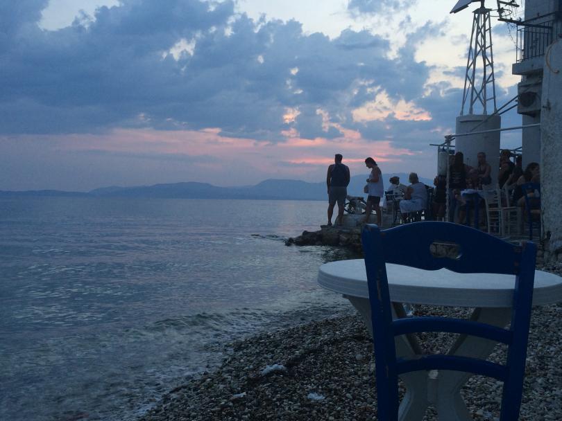 снимка 2 Итака, Коринт и Ангистри - малките бижута на Гърция