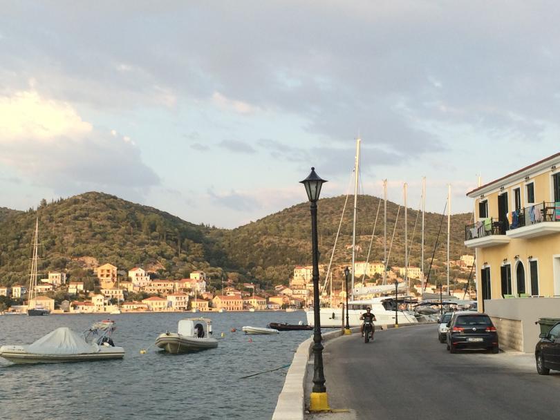 снимка 3 Итака, Коринт и Ангистри - малките бижута на Гърция