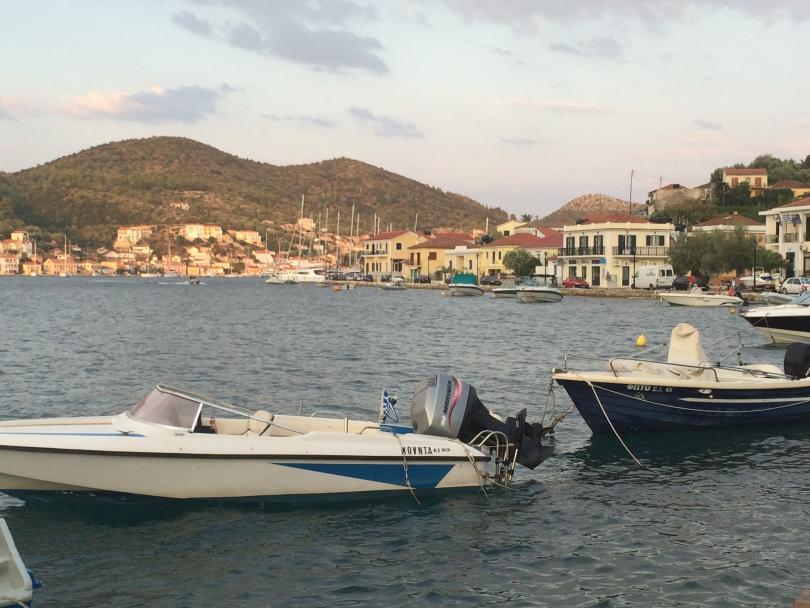 снимка 28 Итака, Коринт и Ангистри - малките бижута на Гърция