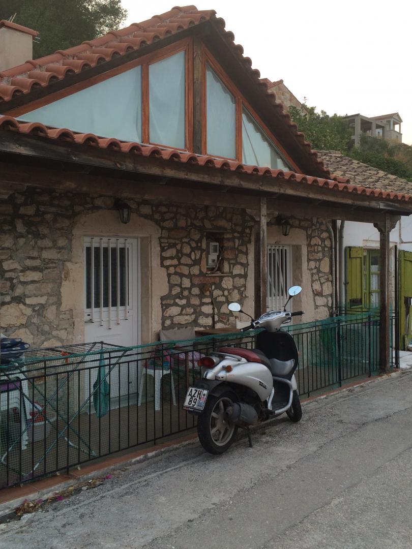 снимка 6 Итака, Коринт и Ангистри - малките бижута на Гърция
