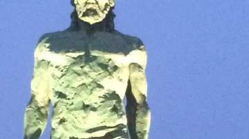 паметникът на Одисей