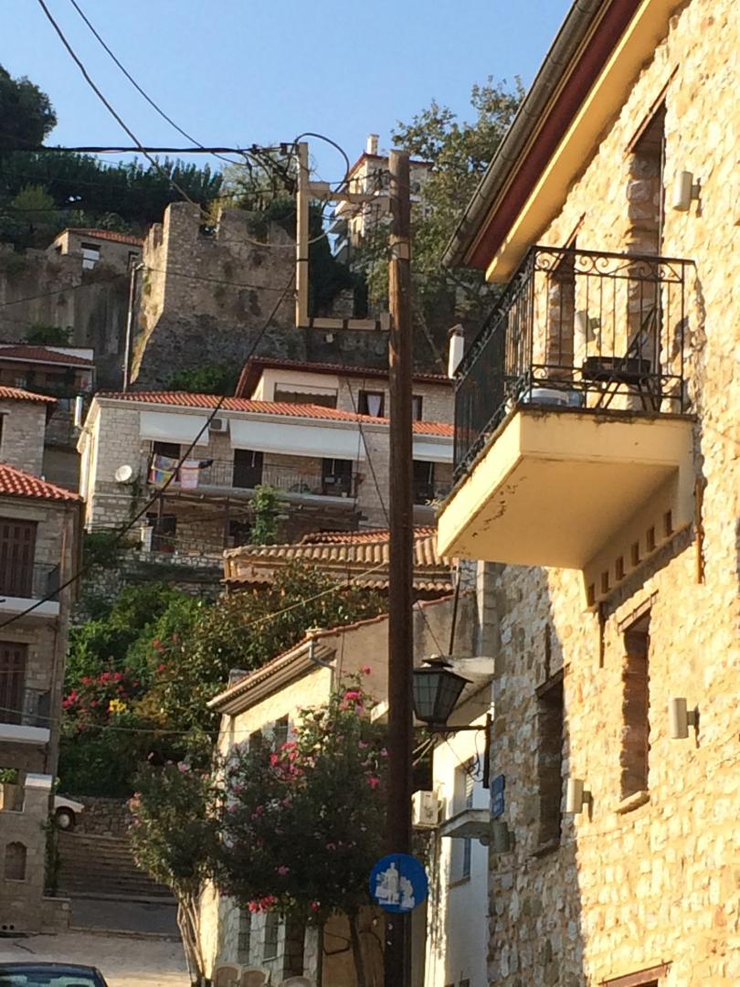 снимка 11 Итака, Коринт и Ангистри - малките бижута на Гърция